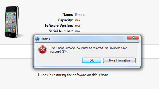 FIX-iphone錯誤