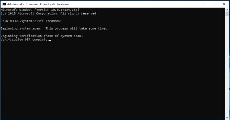 在不使用 SFC 命令格式化的情況下修復損壞的閃存驅動器